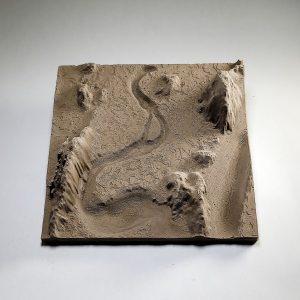 'A Fragment Of Phang Nga'