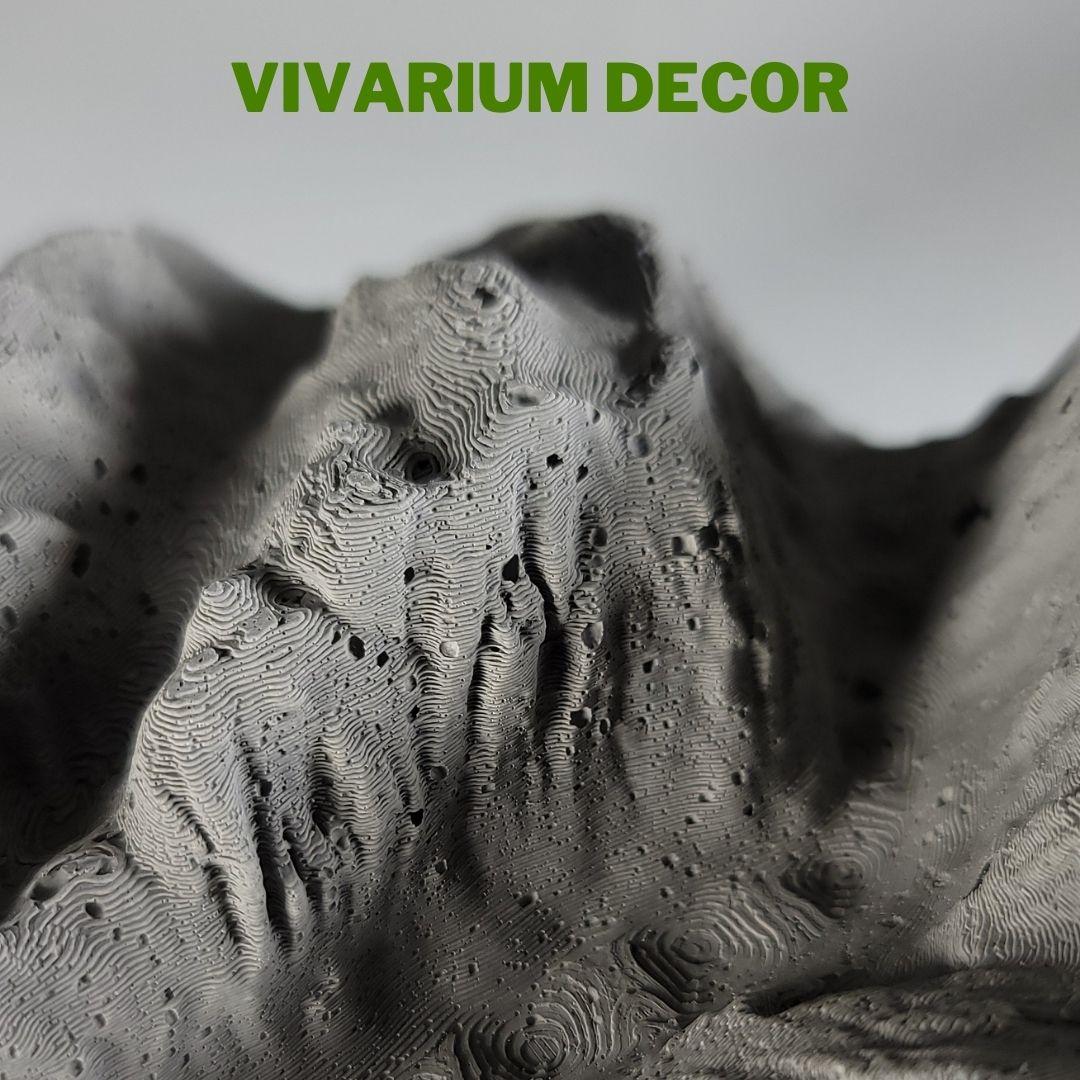 Vivarium Decor Tab