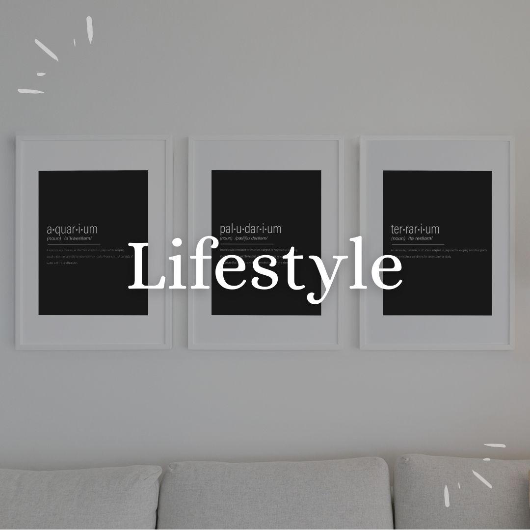 Lifestyle Tab